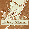 Tabac ManilPipe Tobacco