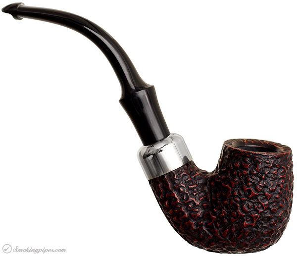 Peterson System Standard Rusticated (312) P-Lip
