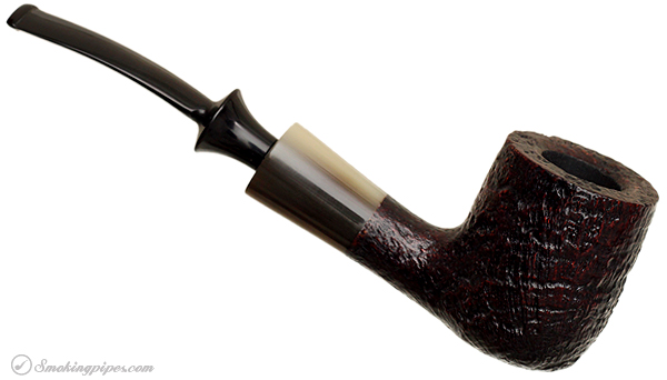 Savinelli Nonpareil Sandblasted (9121)