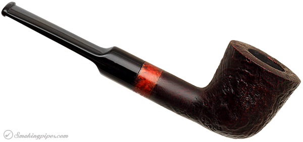 Stanwell Extra Fine Sandblasted Dublin with Tobacco Jar (9mm)