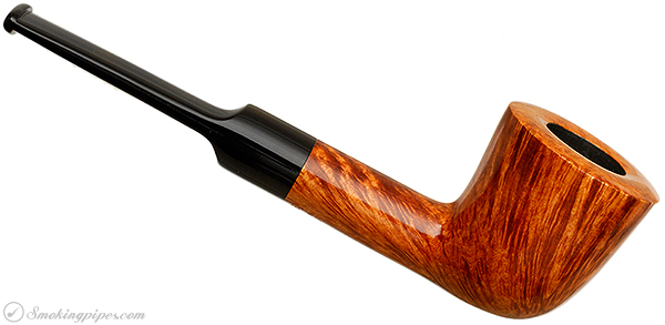 Stanwell Vanilla Smooth Dublin with Tobacco Jar