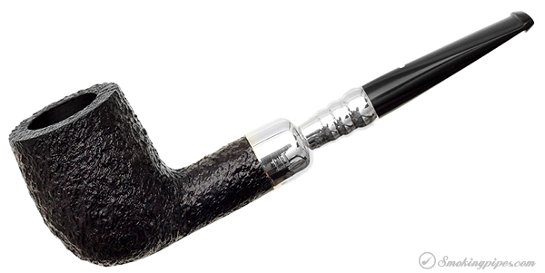 English Estate Dunhill Christmas Pipe (Nine Drummers Drumming (5103) (4/500) (2001) (Unsmoked)