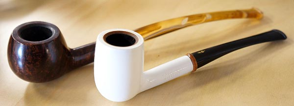 First Pipe at Smokingpipes.com