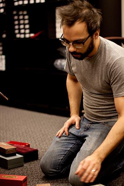 Photo Blog at Smokingpipes.com