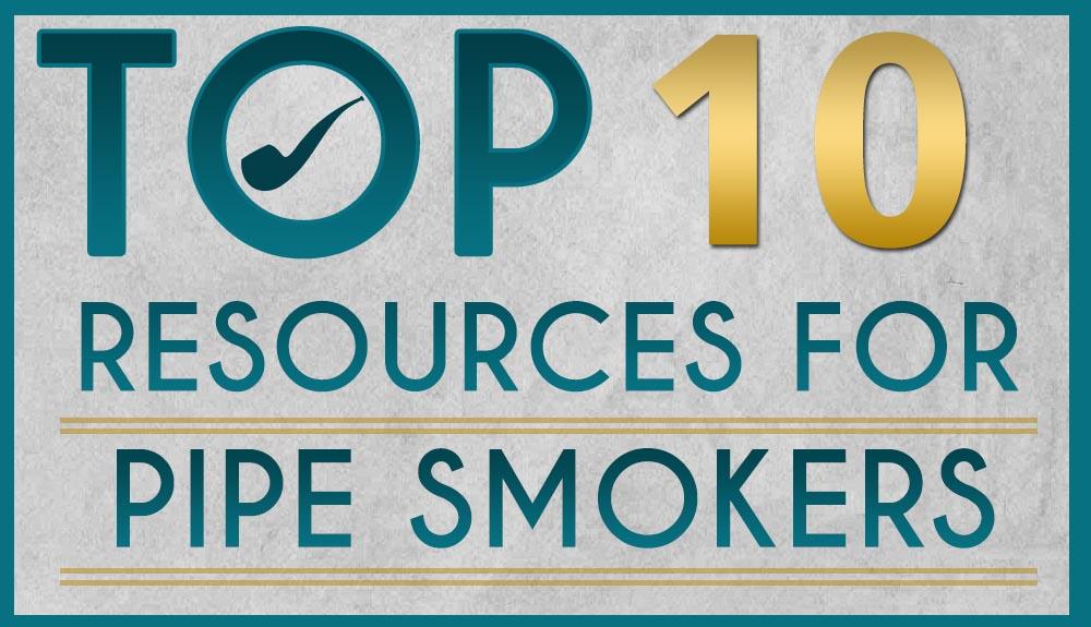 Pipe Smoking Resources at Smokingpipes.com