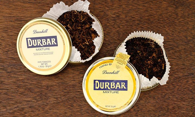 Dunhill Tobaccos at Smokingpipes.com
