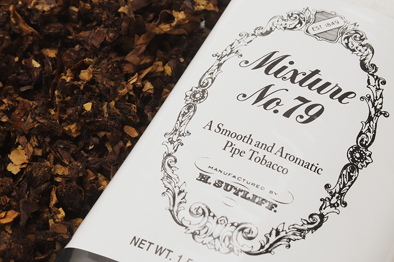 Classic OTC Blends: Sutliff's Mixture No. 79 First Impressions