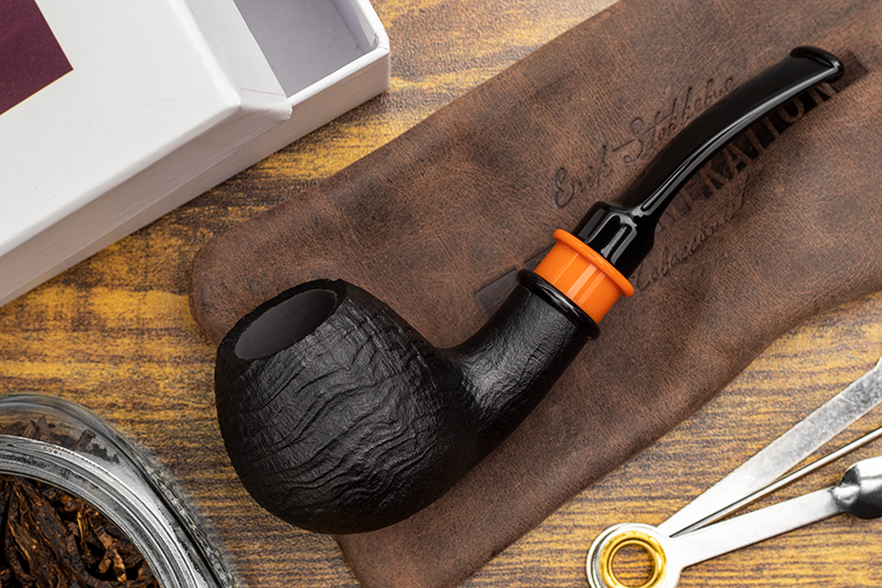 Traditionally Pipe-Centric Father's Day