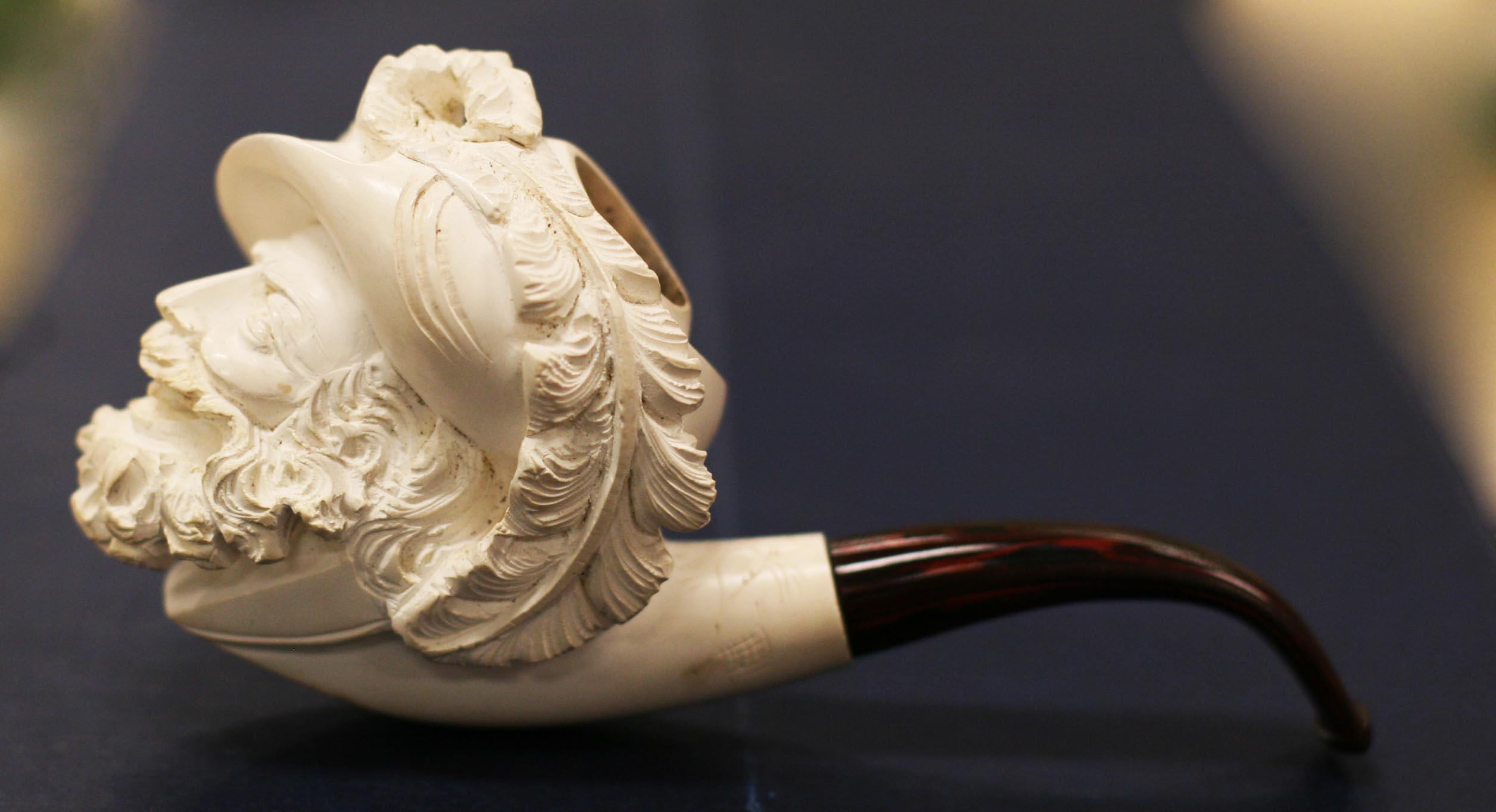 Buy Meerschaum Pipes at smokingpipes.com & Meerschaum Pipes | Buy Meerschaum Tobacco Pipes at Smokingpipes.com