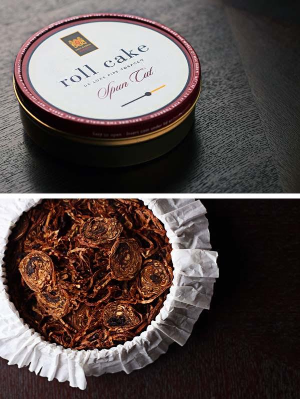 How To Rub Cake Tobacco