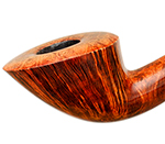 dublin tobacco pipe shape