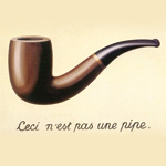 René Magritte: The Treachery of Images