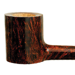 poker pipe shape