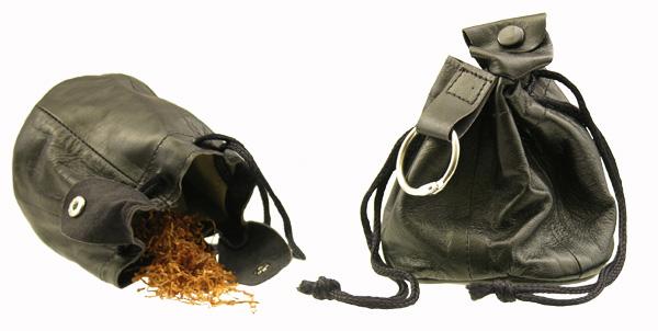 Stands & Pouches Brebbia Tobacco Pouch