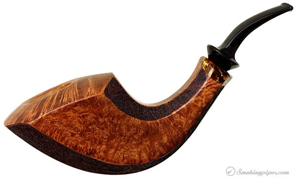 Ardor Giove Giant  Fantasy Paneled Horn