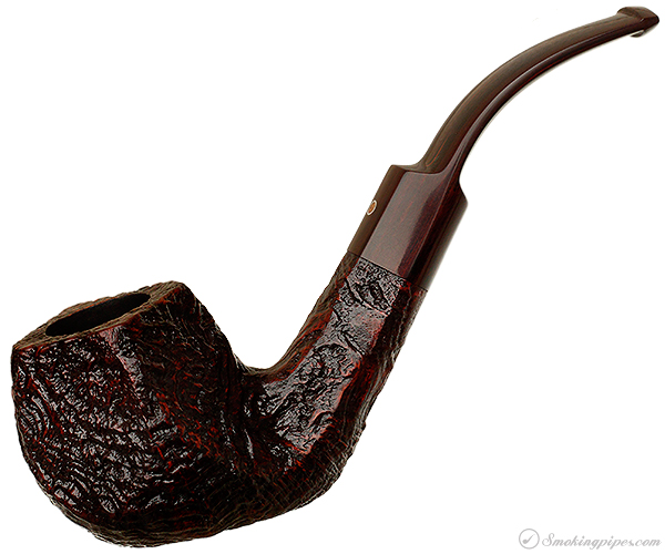 Ashton Brindle Paneled Bent Brandy (XXX)