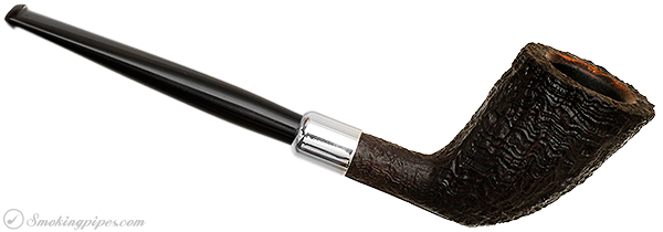 Becker Sandblasted Strawberry Wood Dublin (Three Clubs)