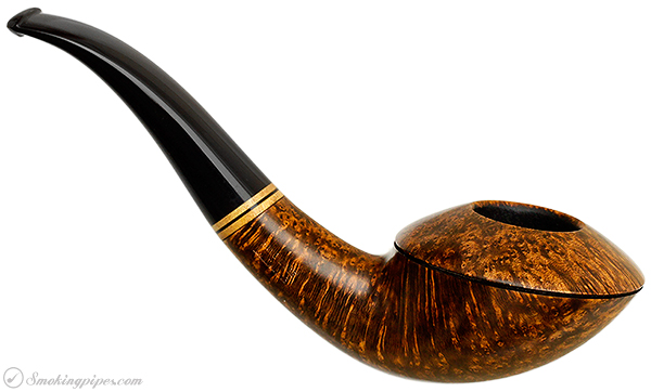 Becker Smooth Rhodesian (Royal Flush)