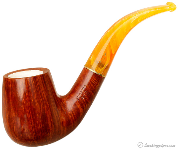 Brebbia Sun Bent Billiard (6002)