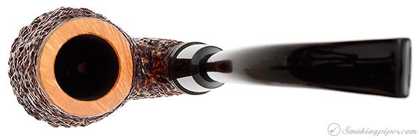Brebbia Duo Filter Rocciata Cavalier (9mm)