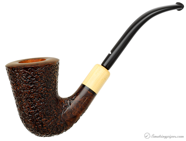Caminetto Rusticated Bent Dublin with Boxwood (08) (AR)