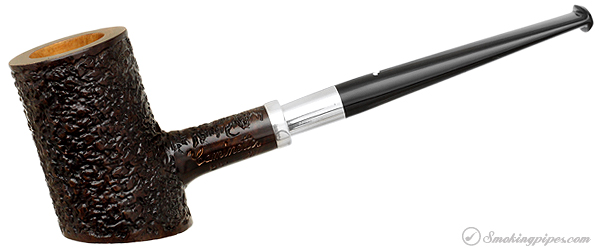 Caminetto Rusticated Poker with Silver Spigot (08) (AR)