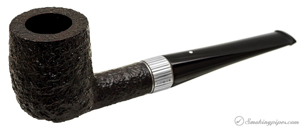 Dunhill Shell Briar with 12mm ET Silver Line Band (5103) (2001)
