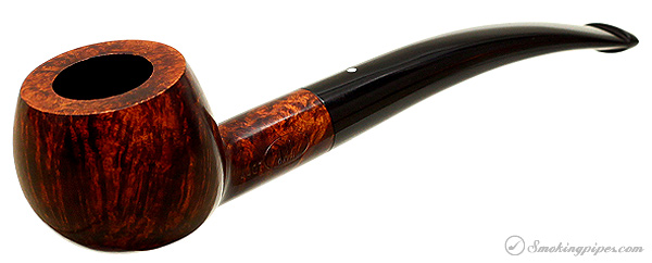 Dunhill Amber Root (4407) (2012)