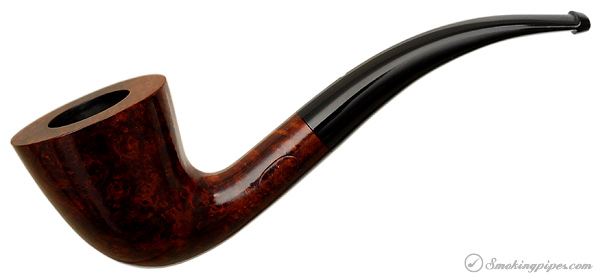 Dunhill Amber Root (4114) (2012)