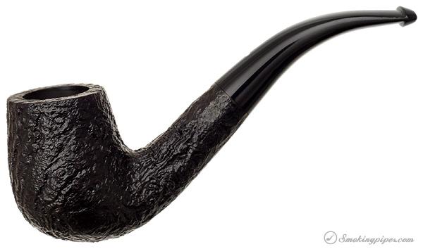 Dunhill Shell Briar (3102) (2012)