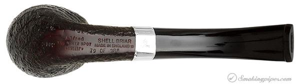 Dunhill Zodiac Pipe 2014 Shell Briar (3102) (79/388)