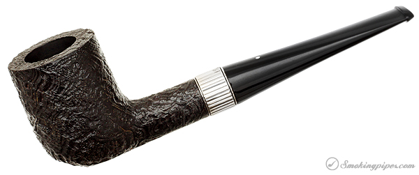 Dunhill Shell Briar (5103) with Silver (2001)