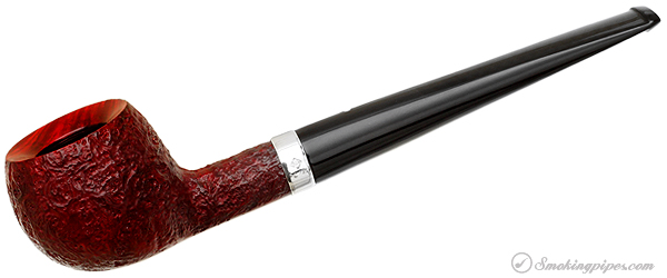 Dunhill Ruby Bark with Silver (3107) (2011)