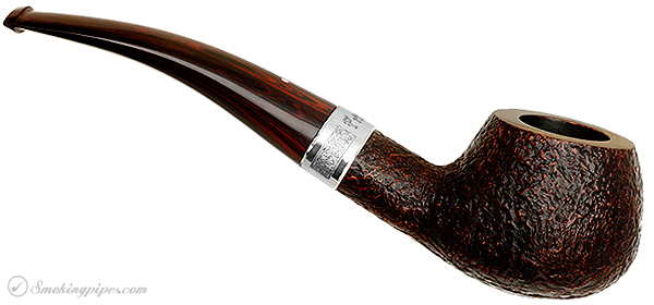 Dunhill Christmas Pipe 2014 Cumberland (5128) (42/300)