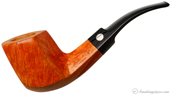 Mastro de Paja Smooth Paneled Bent Billiard (B) (Sun)