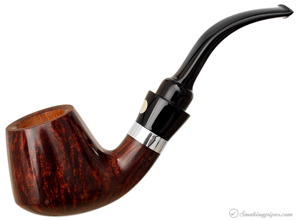 Mastro de Paja Smooth Bent Volcano (3A) (N)