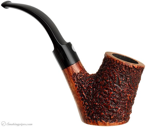 Mastro de Paja Brugo Rusticated Cherrywood (2) (9mm)