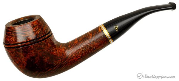 Peterson Kinsale Smooth (XL14) Fishtail