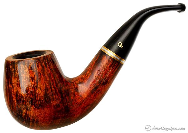 Peterson Kinsale Smooth (XL16) Fishtail