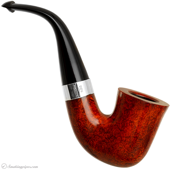 Peterson Sherlock Holmes Smooth Brown Original P-Lip