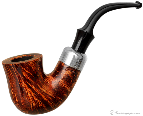 Peterson System Standard Smooth (305) Fishtail