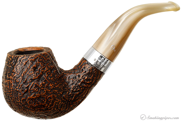 Peterson Molly Malone Sandblasted Fishtail
