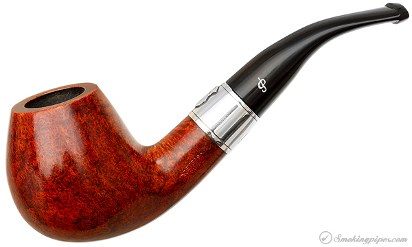 Peterson Pipe of the Year 2013 Smooth Fishtail