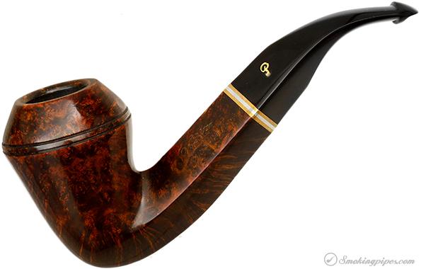 Peterson Kinsale Smooth (XL26) P-Lip