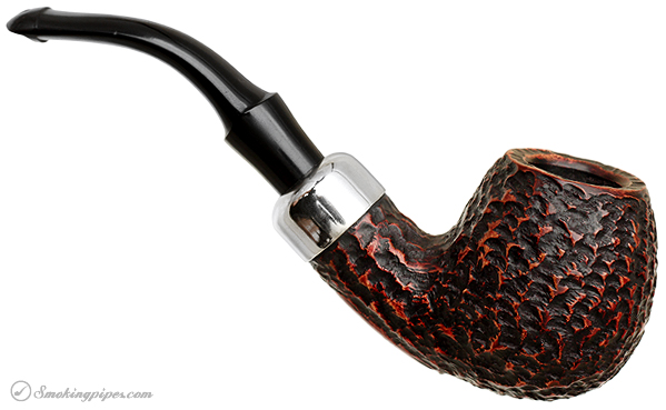 Peterson Darwin System Rusticated (B42) P-Lip