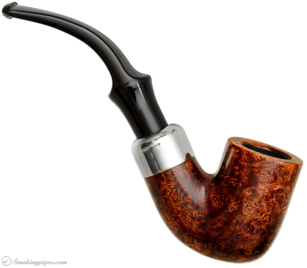 Peterson System Standard Smooth (313) Fishtail