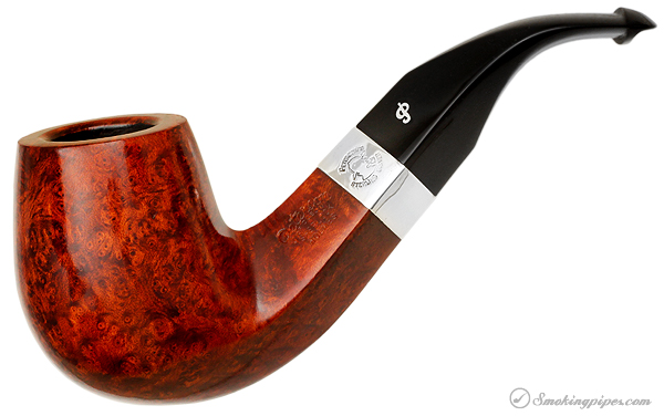 Peterson Return of Sherlock Holmes Smooth Milverton P-Lip