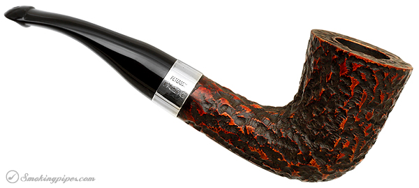 Peterson Return of Sherlock Holmes Rusticated Mycroft P-Lip