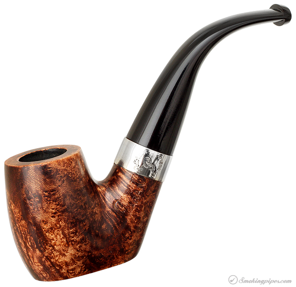 Peterson Aran (306) Fishtail