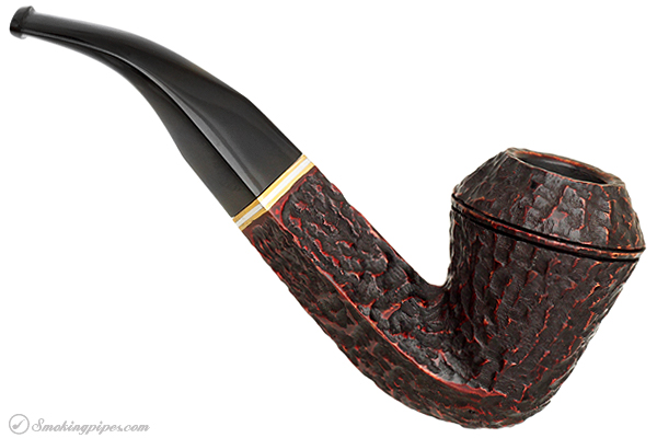 Peterson Kinsale Rusticated (XL26) Fishtail